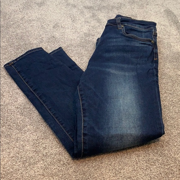 Kut from the Kloth Denim - Like new kut from the kloth skinny jeans